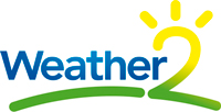 Weather2 Mobile Logo